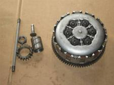 *YAMAHA VINTAGE USED - CLUTCH ASSEMBLY - TT500 - 1977