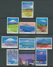 Japan - PhilaNippon 2021  -  Complete Used