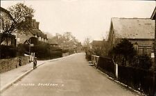 Shoreham between Orpingon & Sevenoaks. The Village # 2.