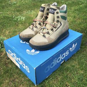 Vintage Adidas Trecking L Schuhe Reinhold Messner Retro 90er 40 2/3 7