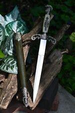 Masonic Ceremonial Dagger Short Sword - Knights Templar - Medieval - King Arthur