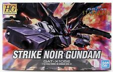 Gundam Seed 1/144 HG #41 Strike Noir GAT-X105E Stargazer Model Kit USA SELLER