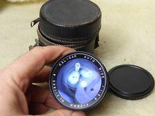 Kaligar 28mm 2.8 Lens M42 Screw Mount *Excellent* + filter + front cap..