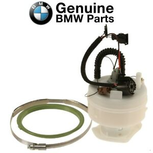 For BMW N51B30A E82 128i E90 E91 328i 328xi Passenger Right Fuel Pump Genuine