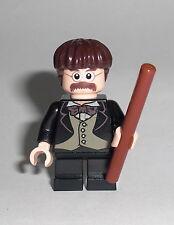 LEGO Harry Potter - Professor Flitwick - Figur Minifig Hogwarts Schloss 4842
