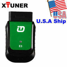 XTUNER E3 Wireless OBDII Auto Diagnostic Scan Tool Support WIN10 Replace Vpecker