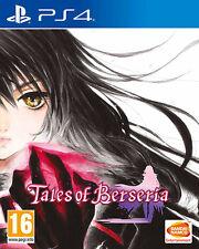 Tales of Berseria - PS4 ITA - NUOVO SIGILLATO  [PS40471]