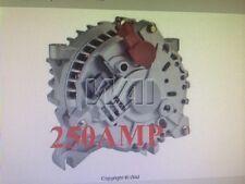 HIGH OUTPUT 250 AMP ALTERNATOR FORD LINCOLN MERCURY 4.6L V8 1998 1999 2000 01 02