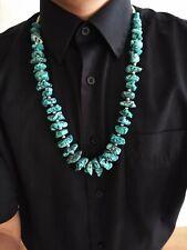 Santo domingo necklace turquoise