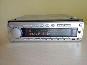 JVC KD-SH99R Car CD Radio Player