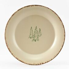 Rustic Retreat Dinner Plate Set