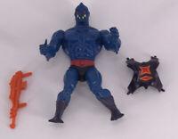 Vintage 1981 He-Man MOTU Masters Universe Figure Mattel Near Complete Webstor