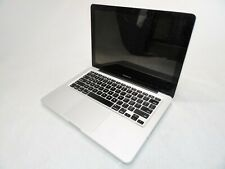 Apple MacBook Pro A1278 Mid-2012 Core i5-3210M 2.5GHz 8GB NO Battery