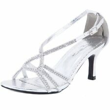 Women's Synthetic Strappy Heels