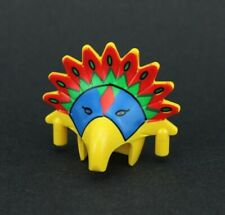 Lego Achu Aztecking Headdress Only 30276px1 Adventures 5906 5976 5986