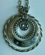 Brighton HALO SWING Necklace  NWT   $68