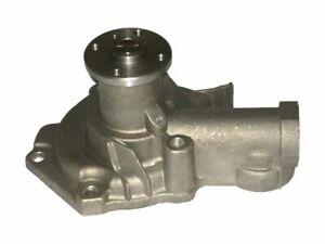 For 2001-2004 Hyundai Santa Fe Water Pump AC Delco 55448KG 2002 2003 2.4L 4 Cyl