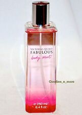 New Victoria's Secret FABULOUS Body Mist/spray *8.4 oz*