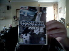 Fußball Manager 2011 PC/Mac DVD ideal lange Sommerurlaub Free UK Post