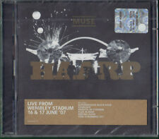 cd HAARP MUSE Live from Wembley Stadium 16 & 17 June 2007 NUOVO