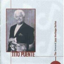 Puente, Tito - The Concord Jazz Heritage Series CD NEU OVP