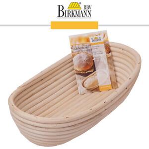 Rbv Birkmann - Bread Basket, Oblong Small 208988