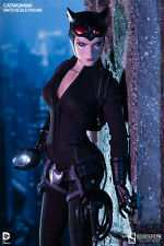 """SIDESHOW TOY """"CATWOMEN"""" 12INCH FIGURE"""