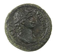 Lydia Hypaepa AE20 Pseudo-Autonomous 3rd Century AD Ancient Roman Coin