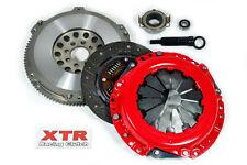 XTR STAGE 1 CLUTCH KIT+RACE FLYWHEEL for CELICA COROLLA MATRIX 1.8L 2ZZGE 6SPD