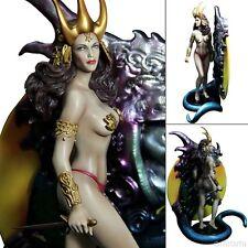 FFG Fantasy Figure Gallery Boris Vallejo Dragon Maiden 1/6 resin Figure Yamato