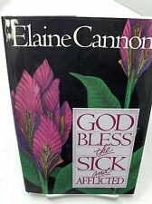 GOD BLESS THE SICK AND AFFLICTED Gives Solace, Hope, and Guidance Mormon LDS