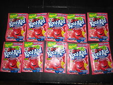 Kool-Aid Drink Mix Cherry Limeade 10 Count