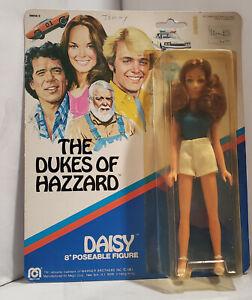 MEGO Dukes of Hazzard - Daisy