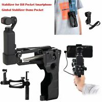Axis 4thAxis Stabilizer for DJI Pocket Smartphone Gimbal Stabilizer Osmo Pocket
