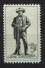ESTADOS UNIDOS/USA 1964 MNH SC.1242 Sam Houston,Texas President