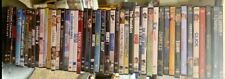 Movies (Dvds) $2ea You Pick, Action Drama Romance Comedy Horror Discounts Avail.