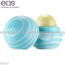 USA EOS VANILLA MINT 100% Natural Organic Smooth Sphere Lip Balm