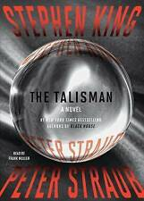 The Talisman by Stephen King (CD-Audio, 2012)