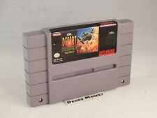 DESERT STRIKE RETURN TO THE GULF NINTENDO SNES SUPER NES NTSC-U US USA AMERICANO
