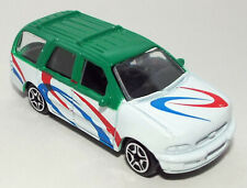 Die Cast Ford Expedition