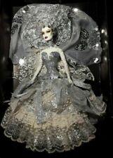 """LA SPOSA CADAVERE"" fashion royalty  ooak"" Dracula's bride"" Barbie,muse ART DOLL"