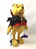 Winnie The Pooh Animated Halloween Figure by Disney