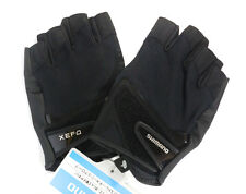 Shimano GL-242P Gloves XEFO 3D Casting 5 Fingerless Black Size XL 450821