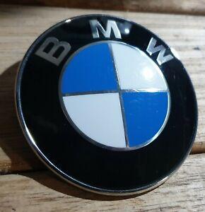 Bmw badge 82mm 8132375