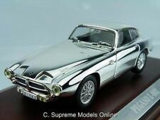 PEGASO Z-102 MODEL CAR 1/43RD SCALE DARK INTERIOR PACKAGED ISSUE BXD K8967Q~#~
