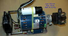 MOTOR PUMPE ELEKTROMOTOR E MOTOR 150W 220-240V BROOK CROMPTON FRACTIONAL MOTORS