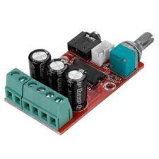 2*12W Dual Channel Digital Audio Stereo Amplifier Board Class D Amplifier Module