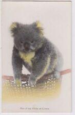 Nature Australian Victoria State Stamps