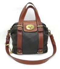 Fossil Tasche Damentasche Henkeltasche Schultertasche Ledertasche