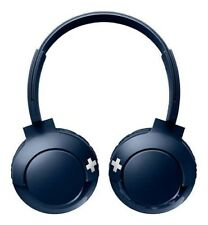 Auriculares Philips Shb-3075bl azul Bluetooth